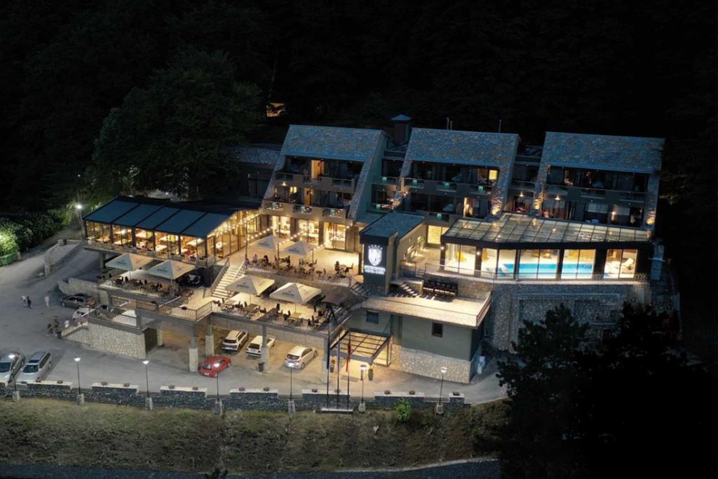 Хотел & СПА Панорама 4*